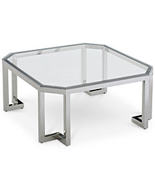 CLOSEOUT! Madison Square Coffee Table