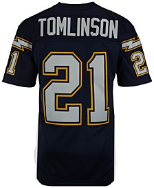 Men's LaDainian Tomlinson Los Angeles Chargers Replica Throwback Jersey