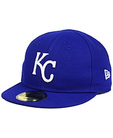 Kansas City Royals Authentic Collection My First Cap, Baby Boys