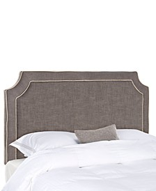 Corinth King Headboard