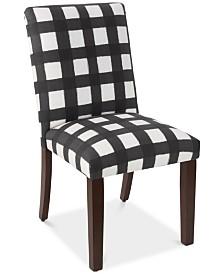 Jillian Dining Chair, Quick Ship