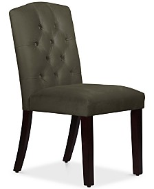 Jillian Dining Chair, Quick Ship