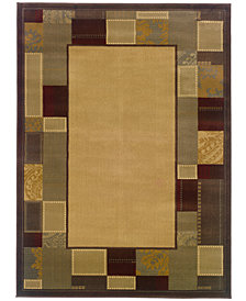 "CLOSEOUT! Oriental Weavers Area Rug,  Amelia 6993Y 9' 10"" x 12' 9"""