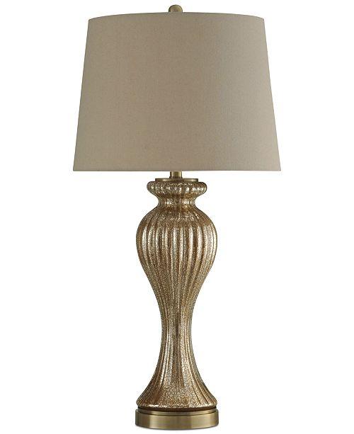 StyleCraft Glimmer Table Lamp