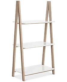 Kallon 3 Tier Shelf, Quick Ship