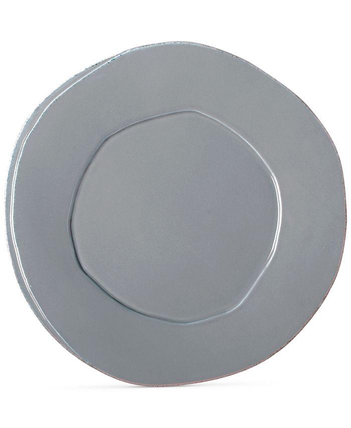VIETRI - Lastra Collection European Dinner Plate