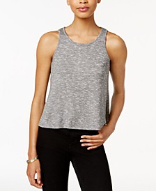 Marled Tank Top, Created for Macy's