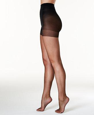 K-mart pantyhose sizes
