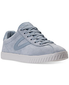 Tretorn Women's Camden 3 Casual Sneakers from Finish Line