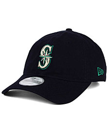 New Era Seattle Mariners Relaxed 9TWENTY Cap