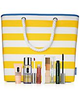 Clinique Summer in Clinique Set - Only $36.50 with any Clinique purchase (A $105 Value!)