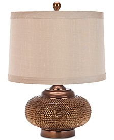 Alexis Beaded Table Lamp