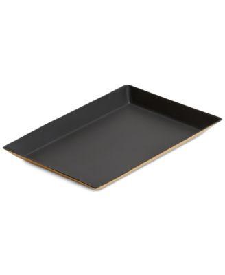 Tuxedo Black Soap Dish