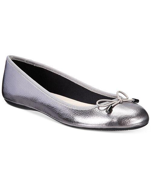 17b48e6a85be ... Alfani Women s Step  N Flex Aleaa Ballet Flats