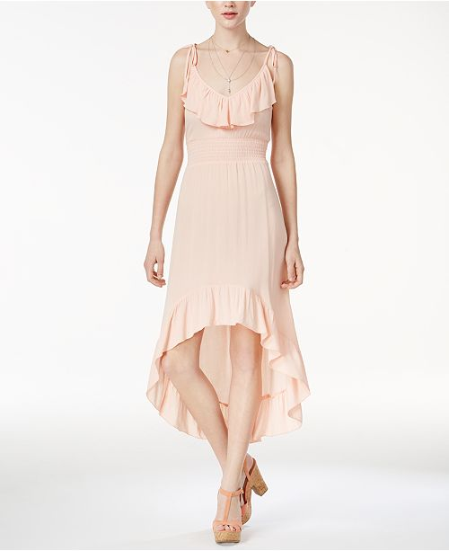 165aff040b56 ... American Rag Jamie T-Strap Platform Dress Sandals