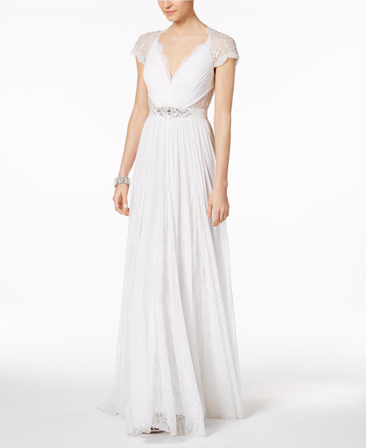 Inside elisabeth murdoch and keith tyson 39 s lavish wedding Wedding dress design courses uk