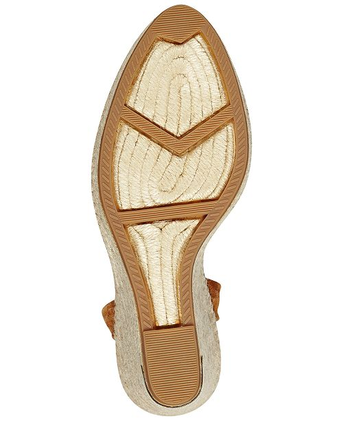 feb5dfa0abc Ivanka Trump Winikka Espadrille Wedge Sandals & Reviews - Sandals ...