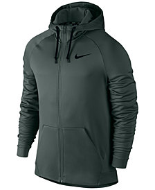 Nike Men's Full-Zip Therma Hoodie