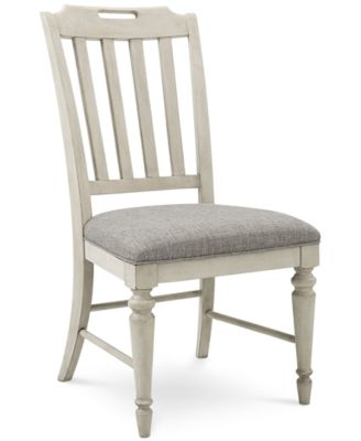 Barclay Upholstered Side Chair