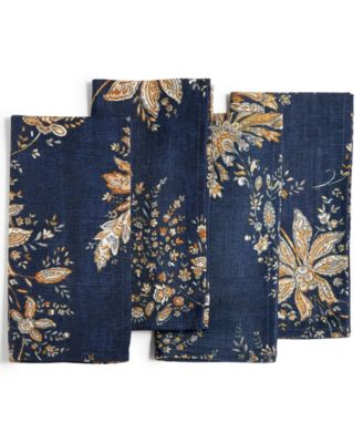 Avignon 4-Pc. Napkin Set