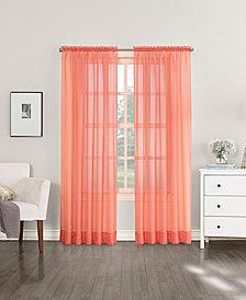 Lichtenberg No. 918 Sheer Voile Window Treatment Collection