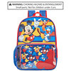 Deals on Mickey Mouse Backpack & Lunch Bag