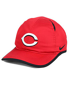 Nike Cincinnati Reds Dri-FIT Featherlight Adjustable Cap