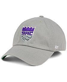 '47 Brand Sacramento Kings Primary Franchise Cap