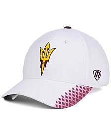 Top of the World Arizona State Sun Devils Merge Stretch Cap