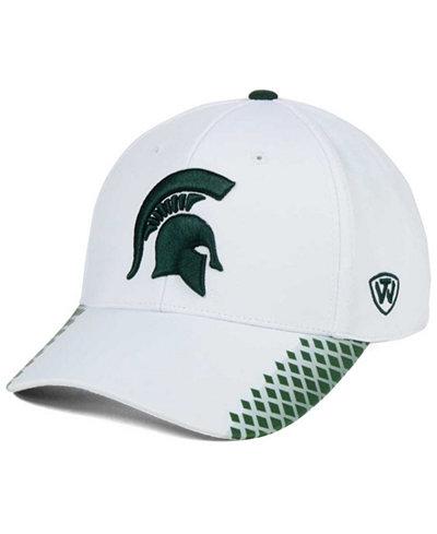 Top of the World Michigan State Spartans Merge Stretch Cap
