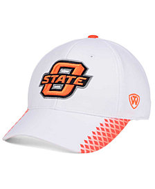 Top of the World Oklahoma State Cowboys Merge Stretch Cap