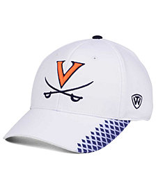 Top of the World Virginia Cavaliers Merge Stretch Cap