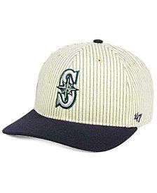 '47 Brand Seattle Mariners Wayside Cap