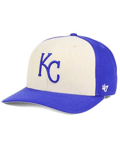 '47 Brand Kansas City Royals Inductor MVP Cap
