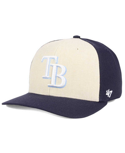 '47 Brand Tampa Bay Rays Inductor MVP Cap