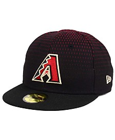 New Era Arizona Diamondbacks Authentic Collection My First Cap, Baby Boys