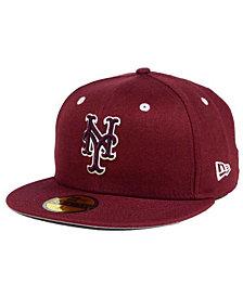 New Era New York Mets Pantone Collection 59FIFTY Cap