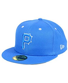 New Era Pittsburgh Pirates Pantone Collection 59FIFTY Cap