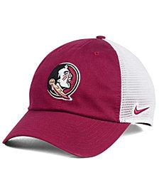 Nike Florida State Seminoles H86 Trucker Cap