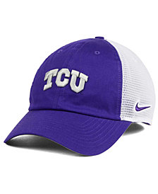 Nike TCU Horned Frogs H86 Trucker Cap