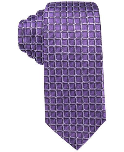 Alfani Men's Purple 2.75