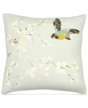 "Image of Sanderson Anthea 20"" Decorative Pillow Bedding"
