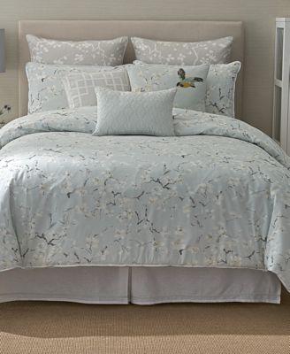 Anthea King 4-Pc. Comforter Set
