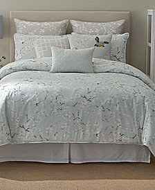 Sanderson Anthea Full/Queen 4-Pc. Comforter Set