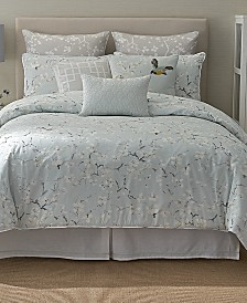 Sanderson Anthea Comforter Sets