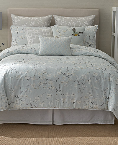 Sanderson Anthea Comforter Sets Bedding Collections