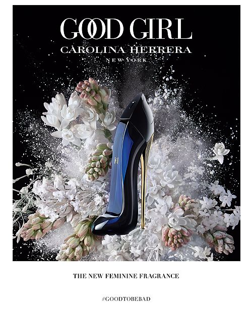 Carolina Herrera Good Girl Eau de Parfum Spray, 2.7 oz. - All ... 3ebe233866