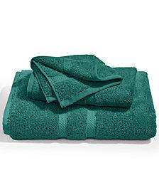 Charter Club Elite Hygro Cotton Bath Sheet, Created for Macy's