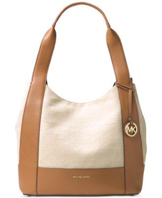 MICHAEL Michael Kors Marlon Large Shoulder Bag