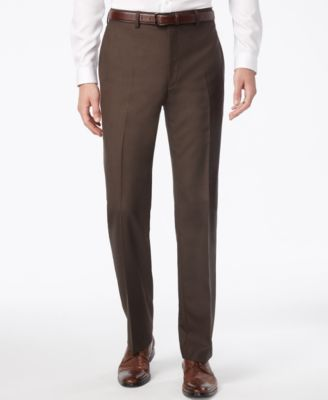 Brown Dress Pants For Men nXhRaILe